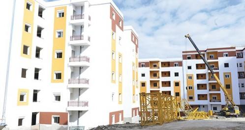 Bouira: Liste de bénéficiaires de logements: plus de 2.000 recours formulés