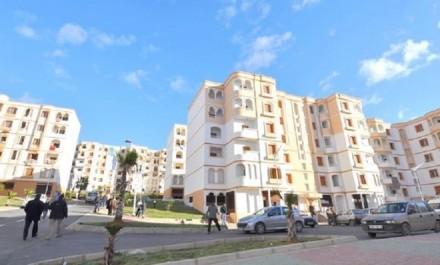 El Oued : 330 logements attribuées