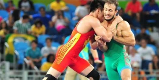 Mondial 2017 : l'Algérie à Paris avec 3 athlètes