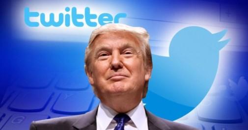Donald Trump a trouvé une nouvelle cible (dans son propre camp) à critiquer sur Twitter