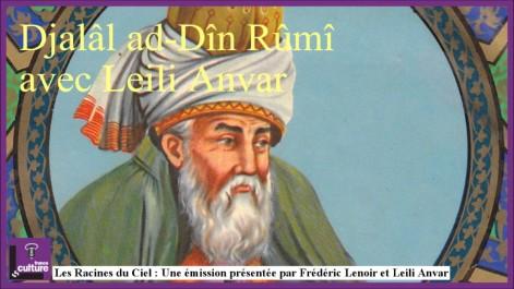 Quatrains de Djallal Eddine El Rumi, poète de l'amour universel de Sari-Ali Hikmet: Des odes d'une grande beauté et altérité