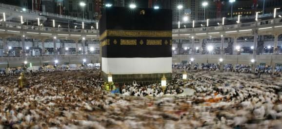 Retour au calme après un mouvement de panique à la Mecque