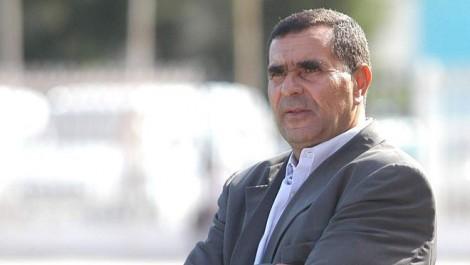 Football : Mehdaoui nouvel entraîneur du DRB Tadjenanet