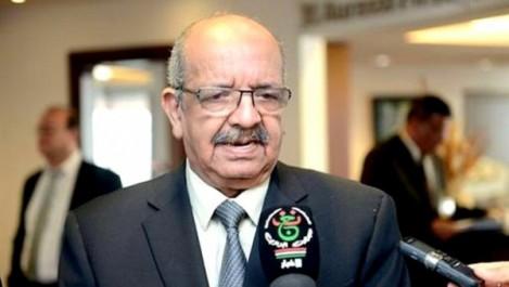 Messahel à Baghdad pour une visite de travail en Irak