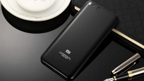Xiaomi Mi 6C : Des photos et sa fiche techniques ont fuités !
