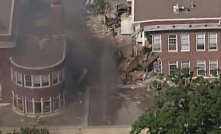 USA: deux morts lors d'une explosion dans une école du Minnesota