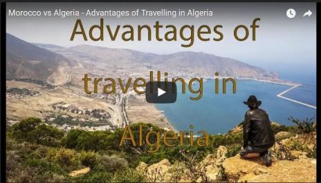 VIDÉO. La comparant au Maroc : Quand un touriste portugais raconte les avantages de voyager en Algérie