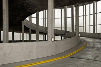 M'dina J'dida: Un parking à étages transformé en centre commercial