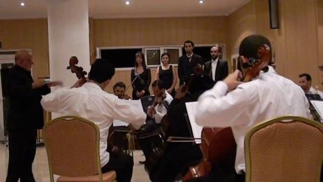 La formation «La musique, de la production à la scène» révèle ses fruits: Les six groupes favoris donneront un concert à Alger