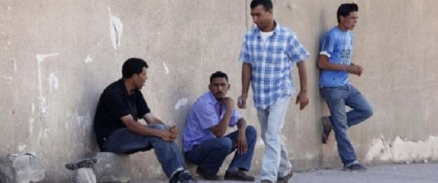 Le taux de chômage en Algérie a atteint 12,3% en avril 2017