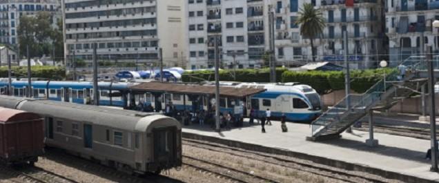 SNTF: Un employé agressé à Alger, un mouvement de protestation pour réclamer plus de sécurité