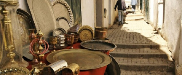 790 millions de dinars débloqués au profit des artisans pour la promotion de l'artisanat et des métiers