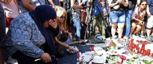 Trois Algériens blessés dans l'attentat de Las Ramblas à Barcelone