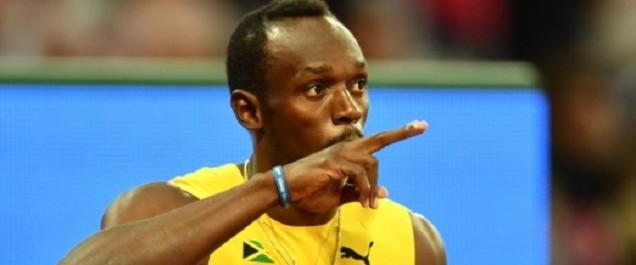 Mondiaux-2017: Dernière ligne droite pour le Roi Bolt
