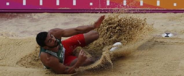 Mondiaux d'athlétisme (décathlon): »Bourrada s'est retiré pour blessure»