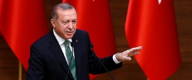 Turquie: 900 nouveaux limogeages, les renseignements rattachés à Erdogan