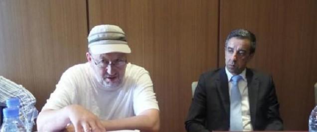 Ali Haddad dénonce «une campagne de dénigrement» dirigée contre sa personne et son groupe