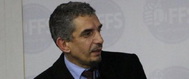 Mohamed Hadj Djilani désigné nouveau premier secrétaire du FFS