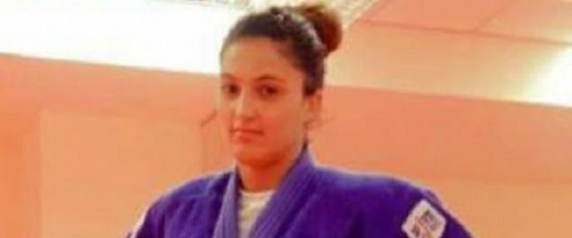 Jeux mondiaux universitaires en Chine : médaille d'argent pour Amina Belkadi