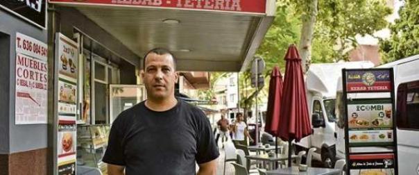 Un Algérien trouve 77 000 euros à Palma et les restitue à la police!!