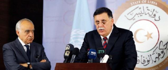 Libye: première visite du nouvel émissaire de l'ONU