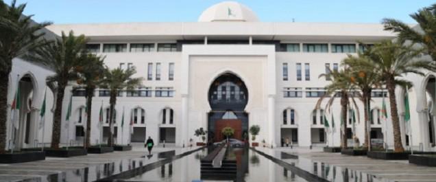 L'Algérie condamne fermement l'attaque meurtrière perpétrée contre des innocents à Barcelone