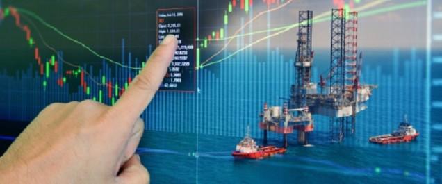 Pétrole: l'AIE rehausse sa prévision de croissance de la demande mondiale 2017