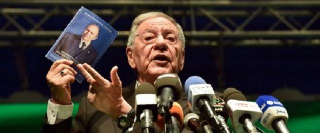 Ould Abbes confirme que Tebboune a bien été rappelé à l'ordre par Bouteflika