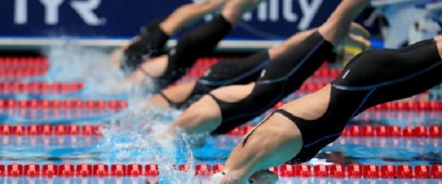 L'Algérie participe avec trois nageurs aux championnats du monde de natation juniors d'Indianapolis
