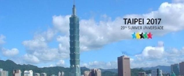 Jeux Mondiaux universitaires: l'Algérie présente avec 34 athlètes à Taipei