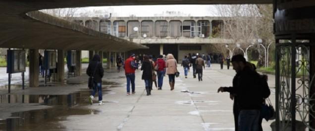 Cités universitaires: près de 10.000 demandes d'hébergement enregistrées