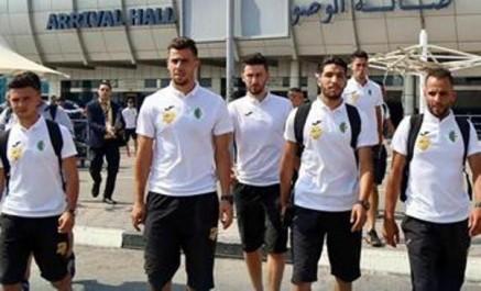 Préparation de la ligue 1 Mobilis (2017-2018): Les clubs algériens préfèrent toujours la Tunisie