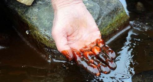 Bouguirat : Une deuxième fuite de pétrole en moins de 3 mois