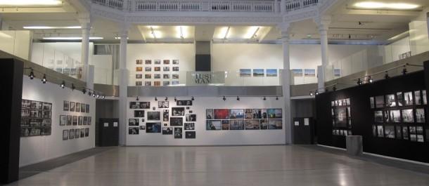 2e biennale des photographes du monde arabe contemporain: La photo dans toute sa splendeur