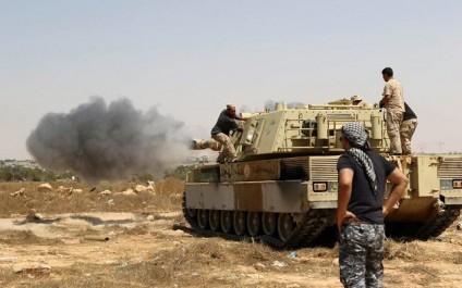 Syrie: des dizaines de morts dans des combats entre le régime et l'EI