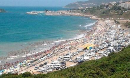 Tizi Ouzou: campagne de sensibilisation sur les fléaux sociaux au niveau des plages