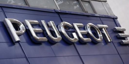 Groupe PSA : Nouvelle identité visuelle et sonore pour Peugeot