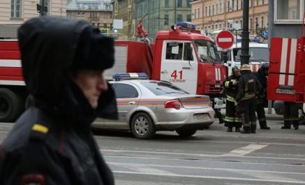Russie : deux Morts dans une explosion au Daghestan