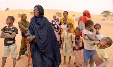 Le PAM alloue un million de dollars pour aider des réfugiés du Sahara occidental en Algérie