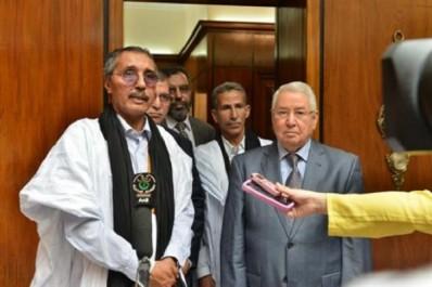 La position de l'Algérie à l'égard de la cause sahraouie est ferme et constante