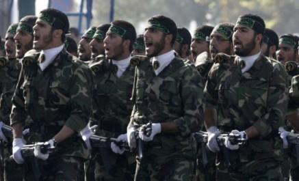Un soldat iranien tue 4 de ses camarades sur une base militaire
