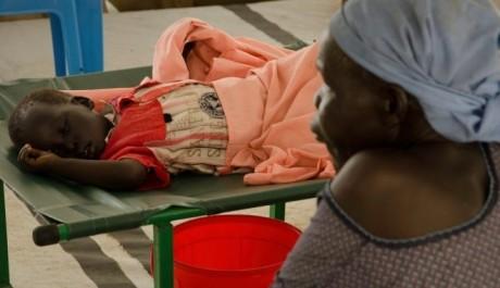 Soudan du Sud : l'épidémie de Choléra a fait 328 morts en 2 mois