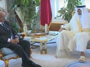 M. Messahel s'entretient à Koweït avec son homologue Koweïtien