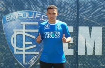 Transfert: Bennacer s'engage pour quatre saisons avec Empoli