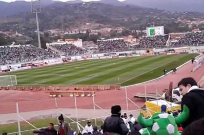 Les derbies algérois, momentanément, domiciliés au stade Mustapha Tchaker