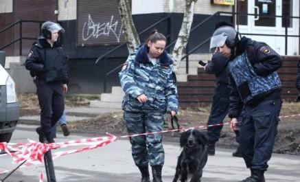 Russie : interpellation de 4 membres présumés de Daech qui planifiaient des attentats à Moscou