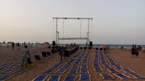 «Ciné plage» de retour avec des projections sur plusieurs plages du pays