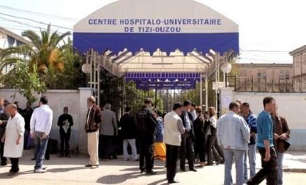 CHU de Tizi Ouzou: 20 cas d'hépatite B et C confirmés entre janvier et juin 2017