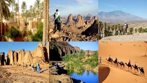 Tourisme Saharien : l'ONAT prépare un ambitieux programme de séjours