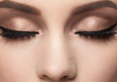 Quel trait d'eyeliner pour la forme de tes yeux ?